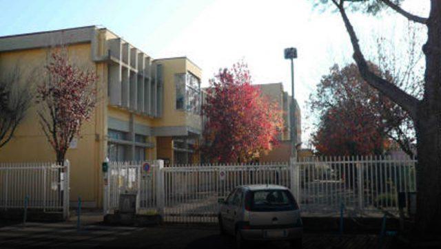 scuola Dante Monda Cisterna